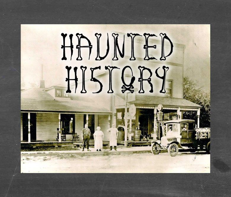 hauntedhistory