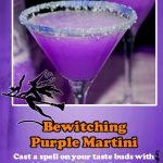 purplemartini