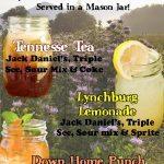 southernsummer-drinks